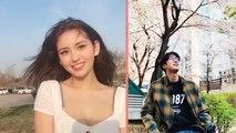 [Showbiz Korea] Today's StarPic! Jeon So-mi(전소미) & Gong-myoung(공명)