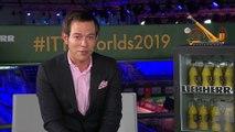 Liebherr Live | Show 3 | 2019 ITTF World Table Tennis Championships