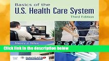 [BEST SELLING]  Basics Of The U.S. Health Care System by Nancy J. Niles