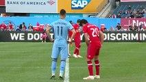 New York City FC vs Chicago Fire