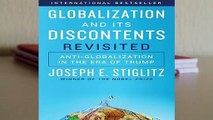 About For Books  Globalization and Its Discontents Revisited: Anti-Globalization in the Era of