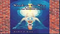 About For Books  Words to the Wise: Practical Guide to the Esoteric Sciences  For Kindle