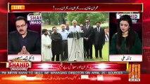 Asad Umar Ne Assembly Mein NA Ehal Tareen Kisey Kaha ?? Shahid Masood Tells