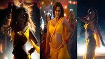Bharat: Salman Khan actress Disha Patani looks hot in Slow Motion song; Check Out | FilmiBeat