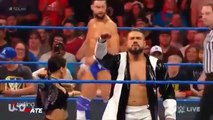 WWE SmackDown Live 4 24 2019 Highlights Wrestling Reality Wrestling Time Amit Ra