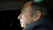 محكمة يابانية توافق على الإفراج عن غصن بكفالة قيتها 4.5 مليون دولار