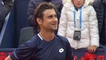 Barcelone - Nadal pousse Ferrer vers la sortie