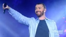 """Sam Smith Cancels Billboard Music Awards Performance to Focus on """"Recovery and Health"""" 