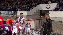 Willem II v PSV Eindhoven in Dutch Eredivisie