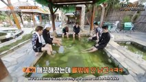 EXO's Ladder- Season 2 Episode 45 Engsub