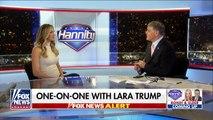 Lara Trump- Joe Biden is the most sane choice of 2020 Democrats