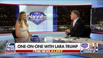 Lara Trump- Joe Biden is the most sane choice of 2020 Democrats