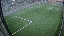 04/25/2019 00:00:01 - Sofive Soccer Centers Rockville - Santiago Bernabeu