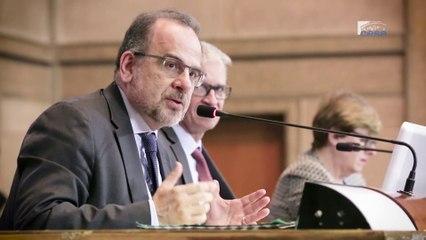 Questions à Luca JAHIER (CES européen) - cese
