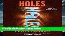 Full version  Holes  Best Sellers Rank : #4