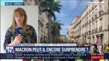 """Annonces de Macron: il y a """"une attente sincère"""" des gilets jaunes, selon Ingrid Levavasseur"""