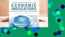 Full E-book  The Secrets of Economic Indicators: Hidden Clues to Future Economic Trends and