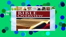 [MOST WISHED]  Bible Overview by Benjamin Galan