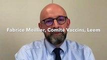 La couverture vaccinale