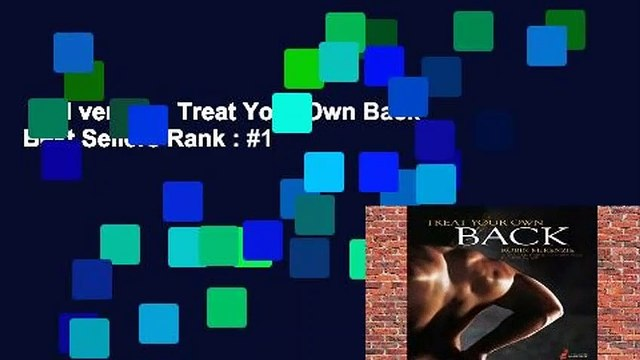 Full version  Treat Your Own Back  Best Sellers Rank : #1