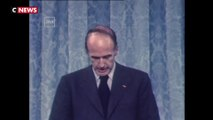 Les conférences de presse présidentielles sous la 5è République