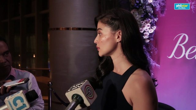 Anne Curtis shares experience during earthquake