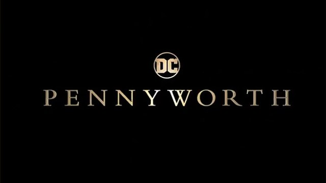 Pennyworth - Teaser Officiel Saison 1