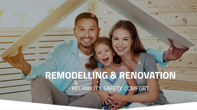 HOME REMODELLING and RENOVATION Toronto - GMM Interiors Home Renovations