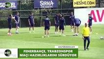Fenerbahçe'de transfer çalışmaları neler?