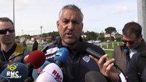 """Castres : """"Dire que le rugby devient spectaculaire, c'est une grande con*****"""" lâche Urios"""
