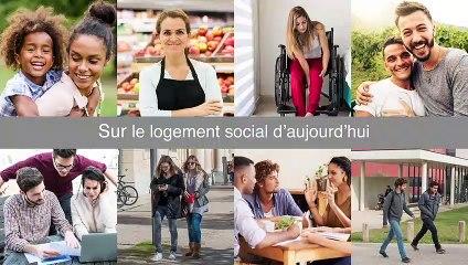 Un nouveau regard sur le logement social