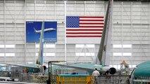 Crash d'Ethiopian Airlines : Boeing évalue ses premières pertes à 1 milliard $