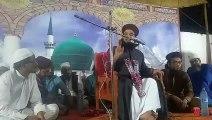 URS  Mubarak syed haji ismail sha bhukhari Byan Tahreek Labbaik islam