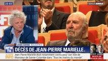 Décès de Jean-Pierre Marielle (3/3)