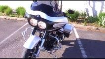 Harley Davidson Road Glide Custom CVO 2012