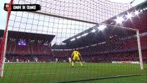 Les buts du parcours en Coupe de France