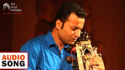 Sabir Khan | Rajasthani Loksangeet | Raag Mishra Maand | Saarangi | Instrumental | Art and Artistes