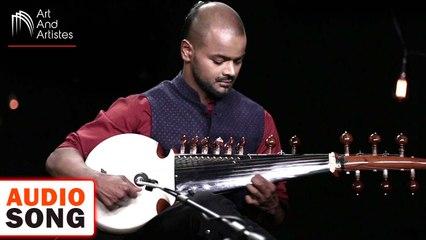 Soumik Dutta | Raag Kedar | Instrumental - Hindustani Classical | Art And Artistes