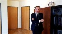 Meurtre à Mirecourt : Nicolas Heitz, le procureur de la République, s'exprime