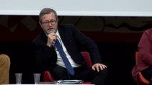 Olivier Faron - Administrateur général du Conservatoire des arts et métiers (Cnam)