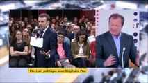 """VIDÉO. Stéphane Peu : """"face à la situation sociale de la France, la gauche [...] a un devoir de rassemblement"""""""