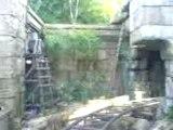 Disneyland Paris - Indiana Jones