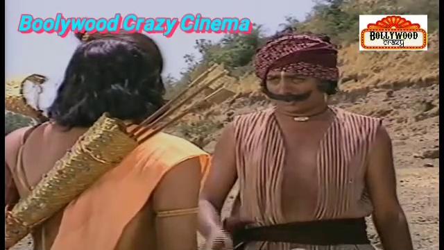 Sampoorna HD Ramayana Part – 10  ❇⬛❇Boolywood Crazy Cinema