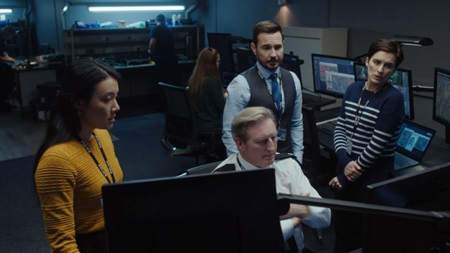 Line of Duty : Season 5 Episode 5 ~ BBC One