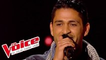 Rachid Taha, Khaled & Faudel – Abdel Khaled | Youness | The Voice France 2014 | Blind Audition