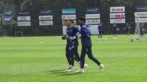Spor Fenerbahçe'de Trabzonspor Hazırlıkları Sürüyor