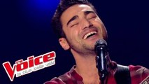 Charles Trenet – La Mer | Kenzy | The Voice France 2014 | Blind Audition