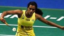 Saina, Sindhu and Sameer enter Quarter Final Round of Asian Badminton Championships