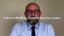 La composition d'un vaccin
