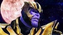 AVENGERS ENDGAME dans les Jeux Marvel sur Mobile Bande Annonce de Gameplay